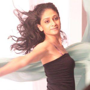 Tanushree Dhaundiyal